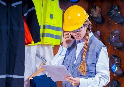 Na czym polega obsługa firm BHP Warszawa?